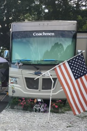 2015 Coachmen Mirada 34BH - Used Class A For Sale by National Vehicle in Cocoa Beach, Florida