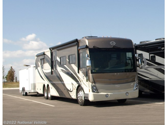Used 2010 American Coach American Tradition 45Y available in Aitkin, Minnesota