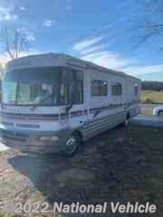 Used 1999 Winnebago Chieftain 36W available in Nortonville, Kentucky