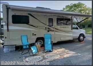 2018 Winnebago Minnie Winnie 25B - Used Class C For Sale by National Vehicle in Gainsville, Texas
