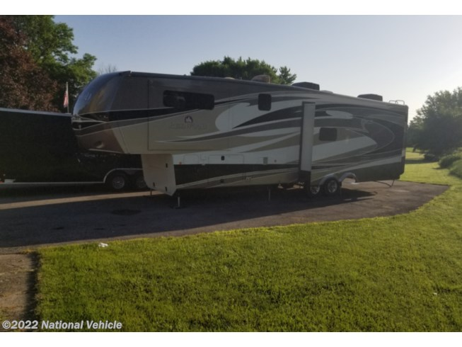 Used 2013 Redwood RV 5th Wheel 40 KB available in Clarion, Iowa