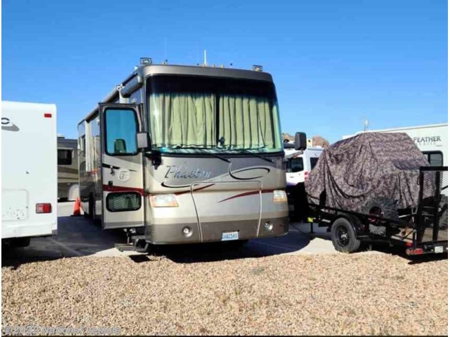 Used 2005 Tiffin Phaeton 35DH available in Gold Canyon, Arizona