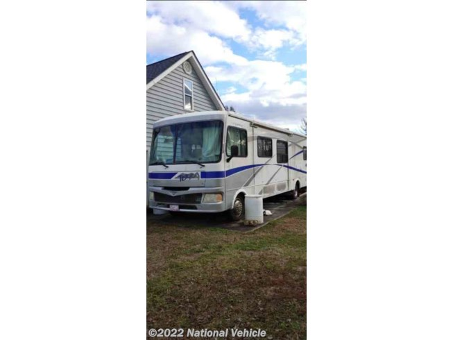 Used 2006 Fleetwood Terra 32S available in Zebulon, North Carolina