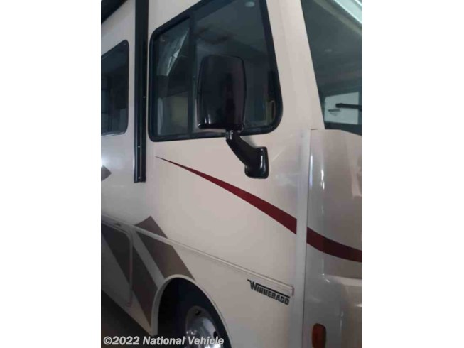 Used 2018 Winnebago Vista 31BE available in Plain, Wisconsin
