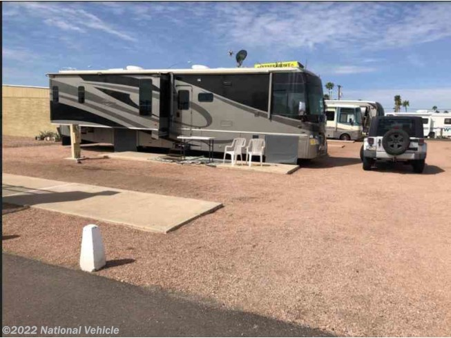 Used 2007 Itasca Suncruiser 38T available in Mesa, Arizona