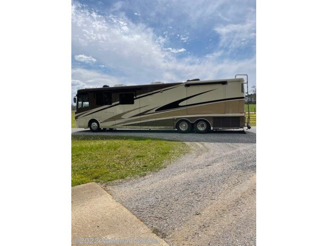 Used 2008 Newmar Mountain Aire 4521 available in Hope Hull, Alabama
