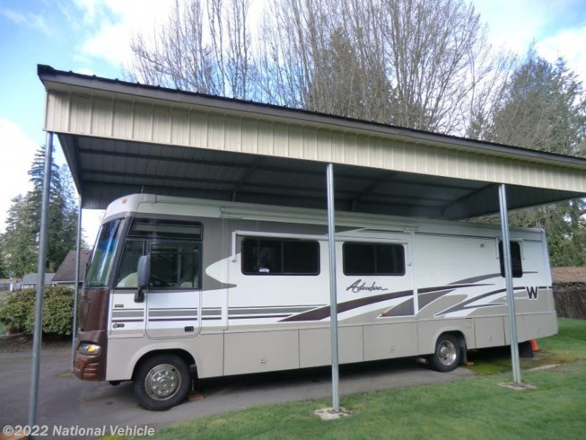 Used 2003 Winnebago Adventurer 35U available in Renton, Washington