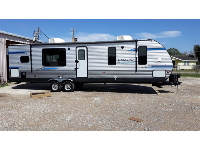 Used 2020 Coachmen Catalina Legacy 303RKDS available in Fulton, Texas