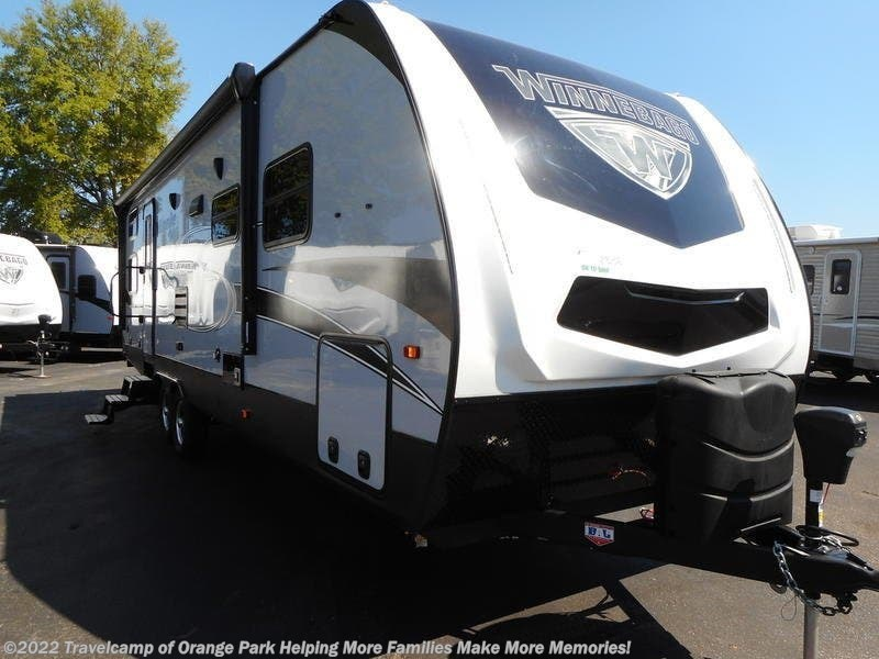 2018 Winnebago Rv Minnie For Sale In Jacksonville Fl