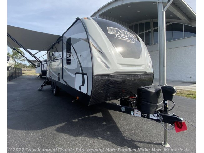 New 2020 Cruiser RV MPG available in Jacksonville, Florida