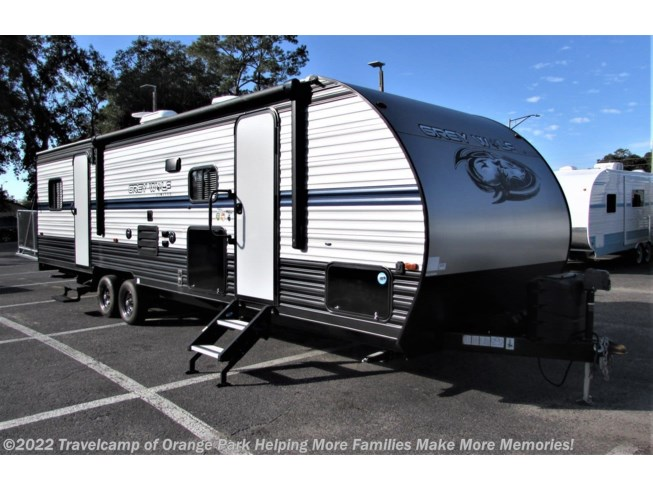 Used 2019 Forest River Cherokee available in Jacksonville, Florida