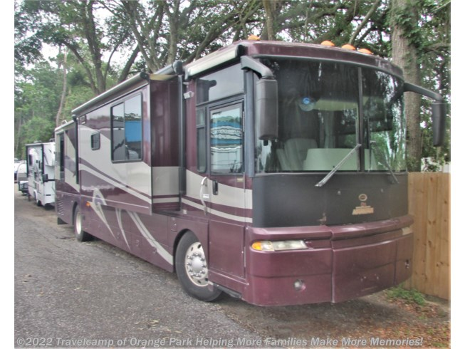 Used 2003 Winnebago Ultimate Advantage 40K available in Jacksonville, Florida