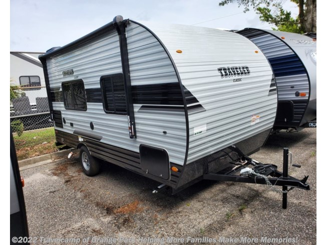 New 2021 Sunset Park RV TRAVELER CLASSIC 18TB available in Jacksonville, Florida