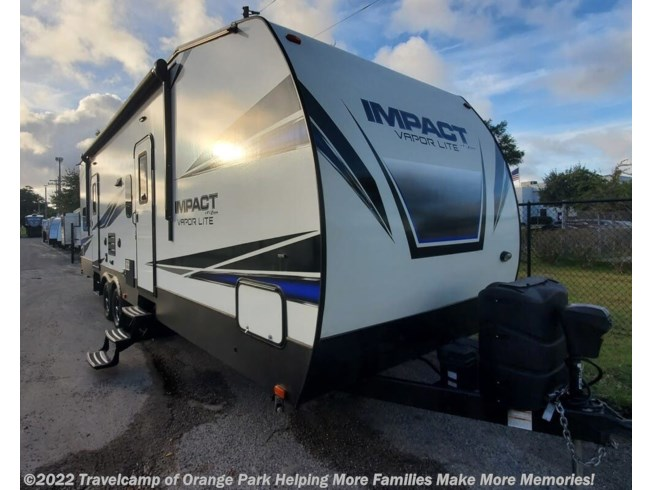Used 2018 Keystone Impact FUSION   29V IMPACT 29V available in Jacksonville, Florida
