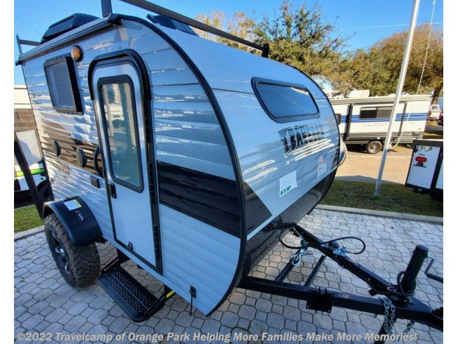 New 2021 Miscellaneous TRAVELER MINI 109 available in Jacksonville, Florida
