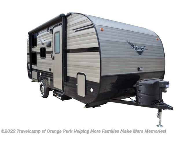 New 2022 Riverside RV Retro 190BH available in Jacksonville, Florida
