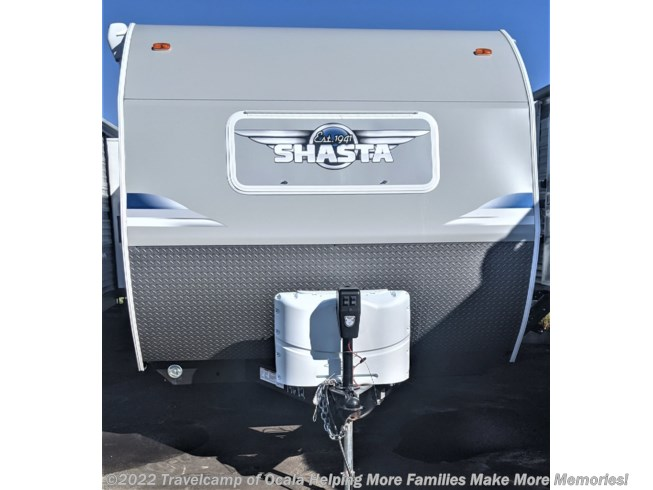 2020 Shasta 26FK by Shasta from Travelcamp of Ocala The Highest Trade Values. The Highest Review Scores. in Summerfield, Florida