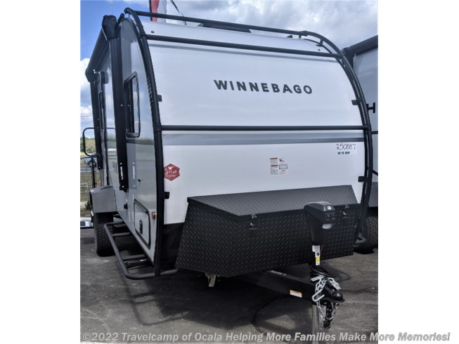 New 2021 Winnebago Hike H171DB available in Summerfield, Florida