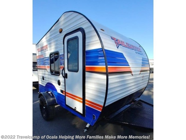 New 2020 Sunset Park RV TRAVELER MINI 129 available in Summerfield, Florida