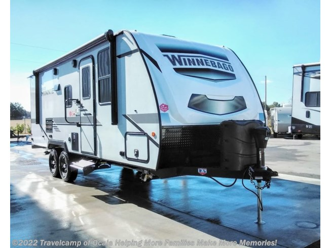 New 2021 Winnebago Micro Minnie 2306BHS available in Summerfield, Florida