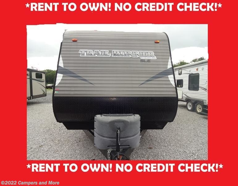 2016 Heartland RV 27SLE/RENT TO OWN/NO CREDIT CHECK for Sale in Mobile, AL  36618 | 6450