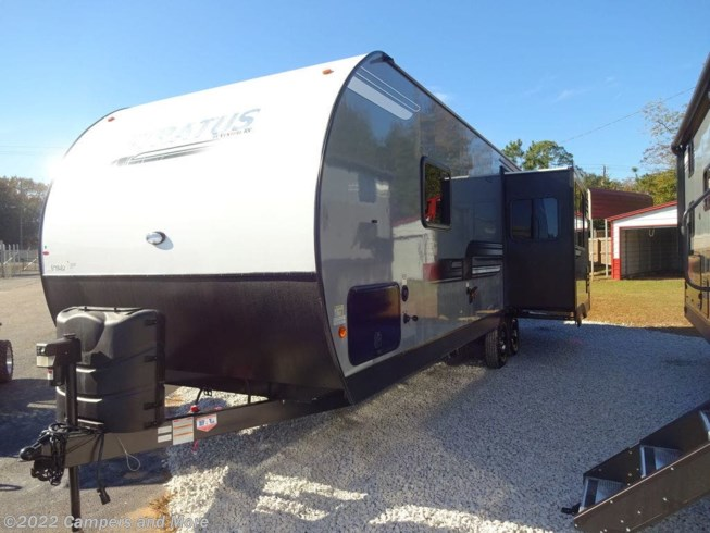 2020 Venture RV Stratus SR261VRK - New Travel Trailer For Sale by Campers and More in Mobile, Alabama