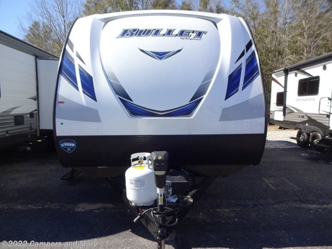 Used 2019 Keystone Bullet 269RLS/RENT TO OWN/NO CREDIT CHECK available in Mobile, Alabama
