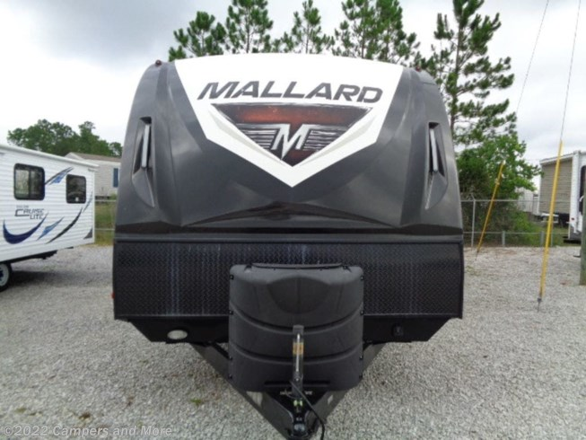 Used 2018 Mallard Coach M-27/RENT TO OWN/NO CREDIT CHECK available in Saucier, Mississippi