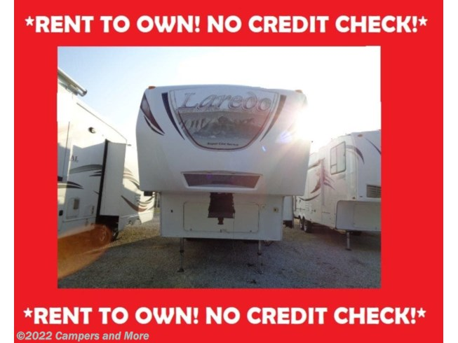 Used 2011 Keystone 275SBH/RENT TO OWN/ NO CREDIT CHECK available in Saucier, Mississippi