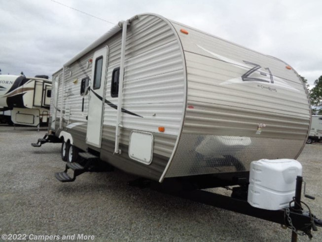 2014 CrossRoads 271BH/RENT T0 OWN/NO CREDIT CHECK - Used Travel Trailer For Sale by Campers and More in Saucier, Mississippi
