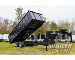 2021 Taylor Trailers