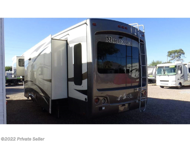 2015 Montana 3611RL by Keystone from Private Seller in BIRDSBORO, Pennsylvania