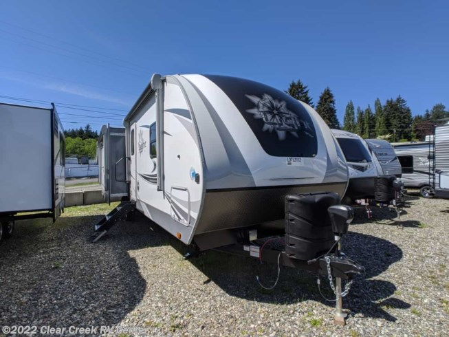 New 2020 Highland Ridge Open Range Light LT275RLS available in Puyallup, Washington