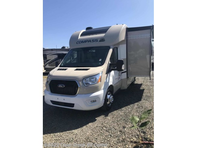 2021 Compass RUV 23TW AWD by Thor Motor Coach from Clear Creek RV Center in Puyallup, Washington