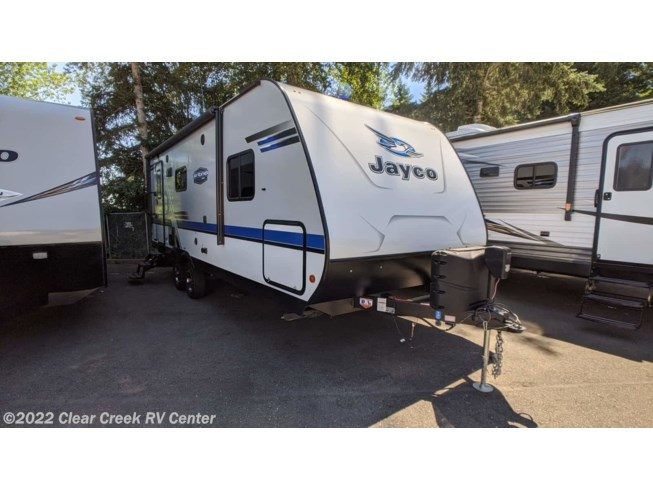 New 2019 Jayco Jay Feather 23RBM available in Puyallup, Washington