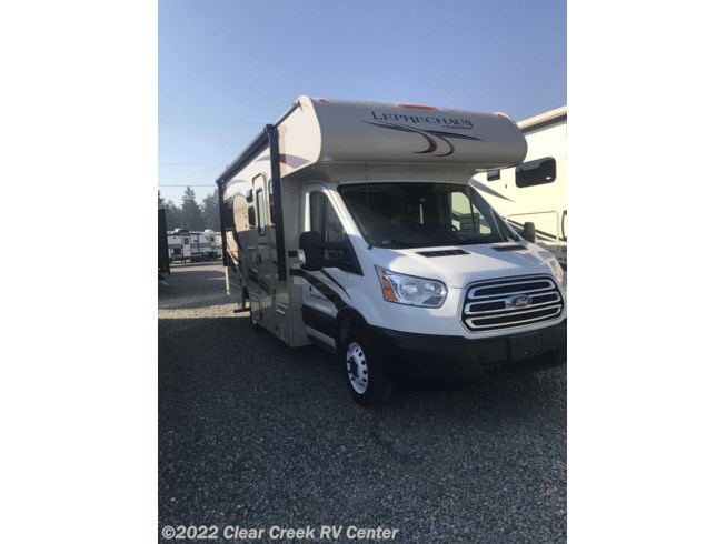 Used 2020 Coachmen Leprechaun 200CBT available in Puyallup, Washington