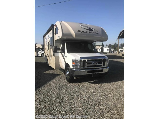 Used 2020 Thor Motor Coach Four Winds 26B available in Puyallup, Washington