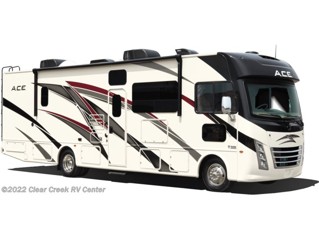 New 2021 Thor Motor Coach ACE 29.5 available in Puyallup, Washington