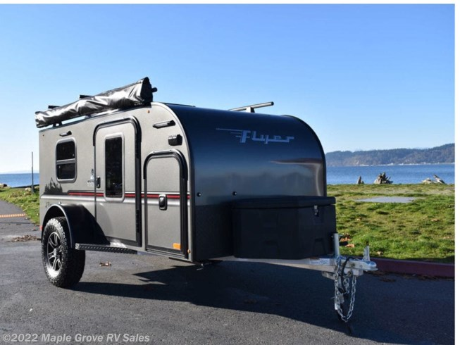 2021 Pursue by inTech from Maple Grove RV Sales in Everett, Washington