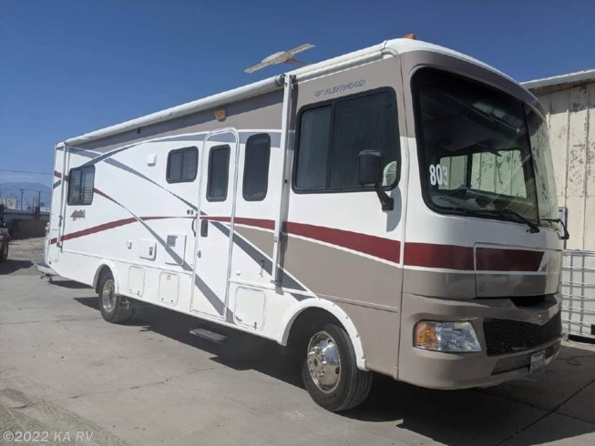 Used 2006 Fleetwood Terra 29J available in Desert Hot Springs, California