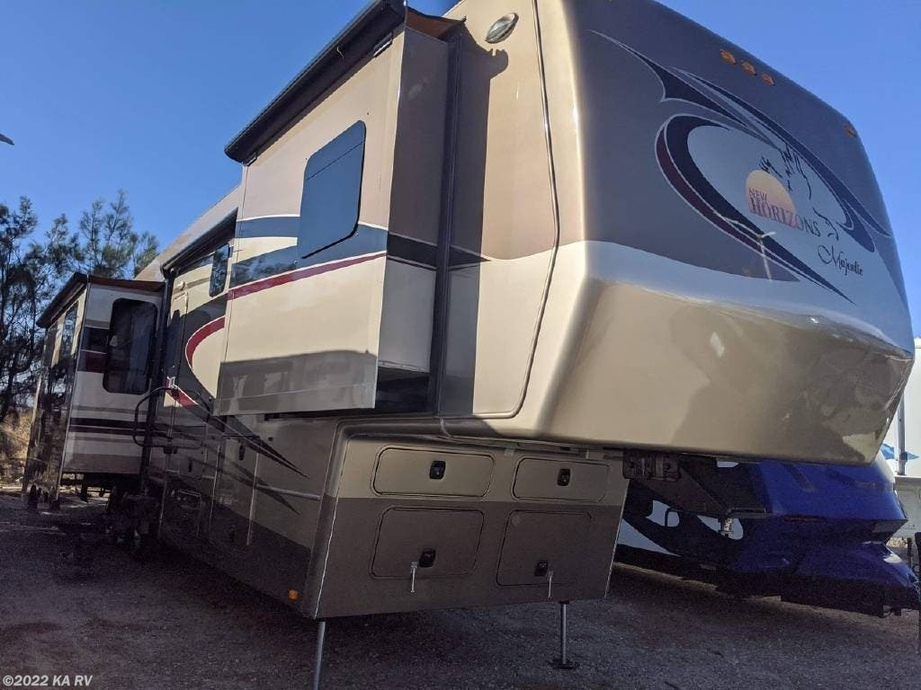 New Horizons Rv >> 2015 New Horizons Rv Majestic Mf40rl4ss For Sale In Desert Hot Springs Ca 92240