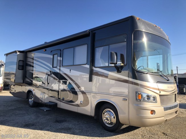 Used 2010 Forest River Georgetown 337DS available in Desert Hot Springs, California