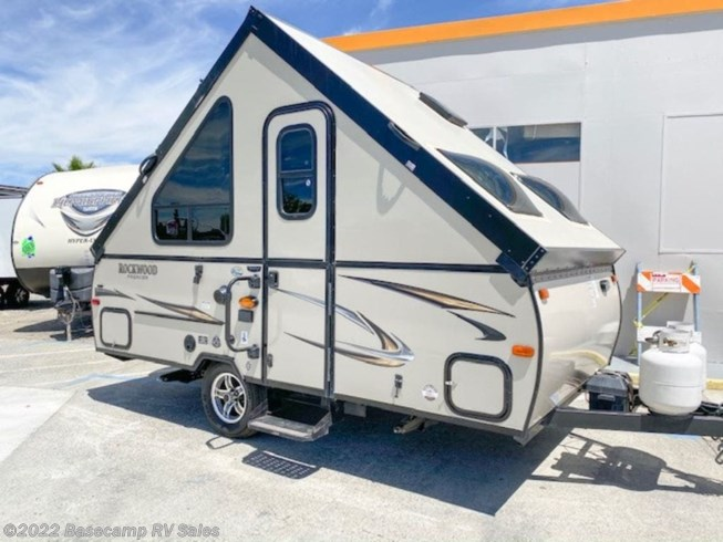 Used 2014 Forest River A122 available in Rocklin, California