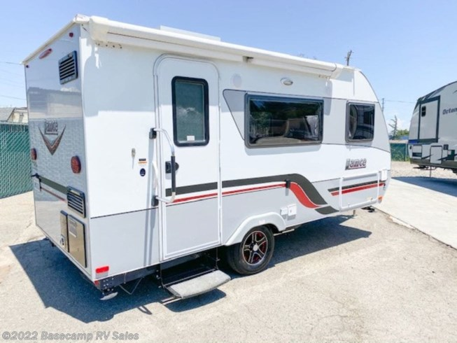 2018 1475 by Lance from Basecamp RV Sales in Rocklin, California
