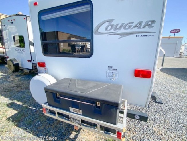 2008 29RLS by Keystone from Basecamp RV Sales in Rocklin, California