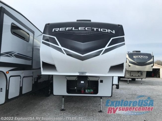 New 2020 Grand Design Reflection 150 Series 268BH available in Tyler, Texas