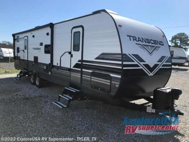 New 2020 Grand Design Transcend 32BHS available in Tyler, Texas