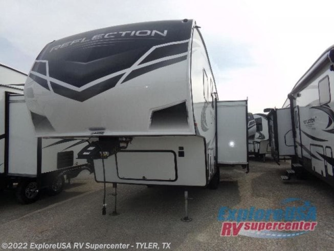 2021 Reflection 150 Series 260RD by Grand Design from ExploreUSA RV Supercenter - TYLER, TX in Tyler, Texas