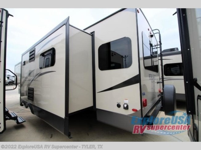 New 2020 Forest River Rockwood Ultra Lite 2906RS available in Tyler, Texas