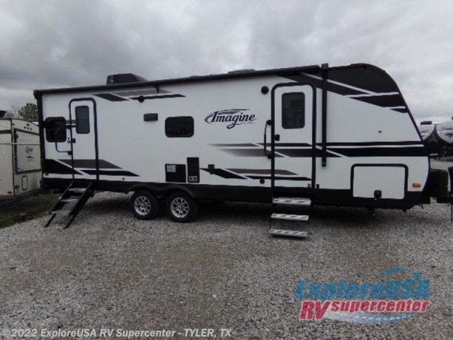 New 2021 Grand Design Imagine 2500RL available in Tyler, Texas